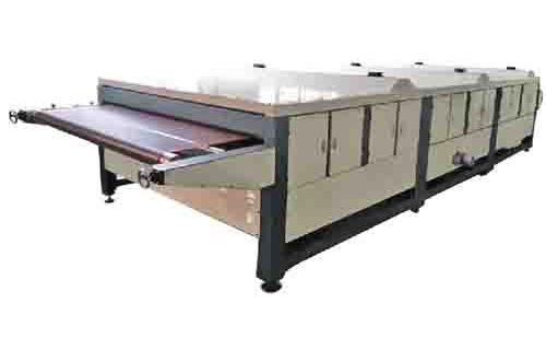 Mesin Pengeringan (Tunnel Dryer) Kain Model H1900-(2S)