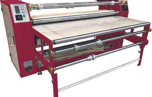 Mesin Heat Press Tipe PD-1600S-260