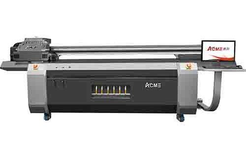 Mesin Printer UV Tipe WT-2513UV