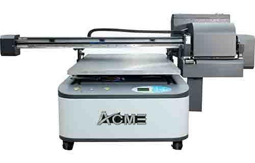 Mesin Printer UV Tipe AC-9060UV